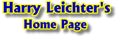harry leichter's home page