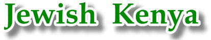 Jewish Kenya