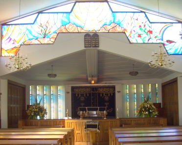 Nairobi Hebrew Congregation Synagogue