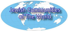 jewish communities of the world