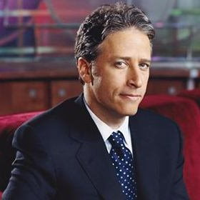 The Yiddish Guide To Jon Stewart